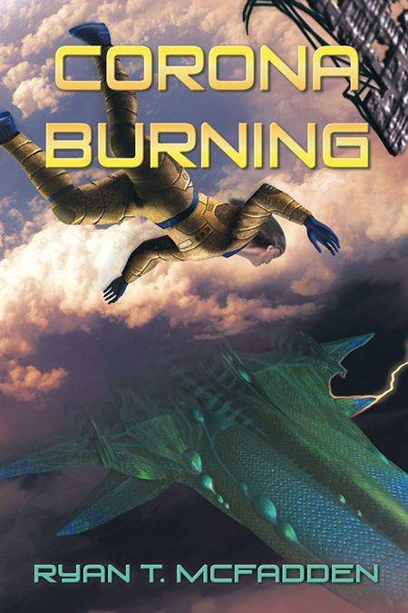 Corona Burning (Apple Thief Escapades #2)
