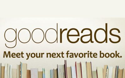 Goodreads Giveaway!