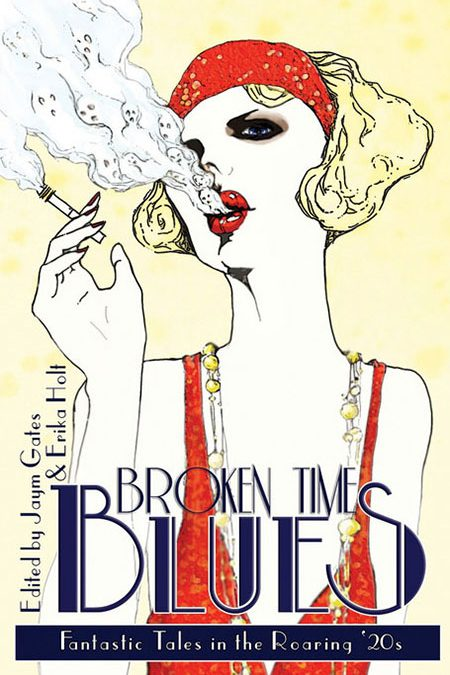 Broken Time Blues